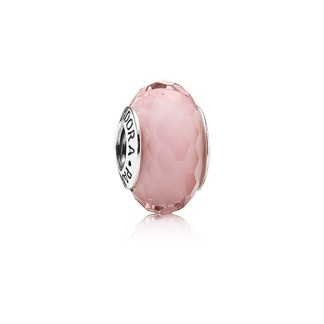 Special Offer Pandora Fascinating Pink Charm